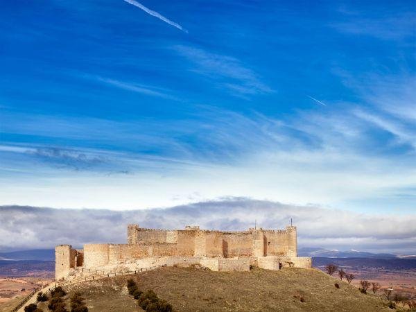 Jadraque| Casstillo del Cid