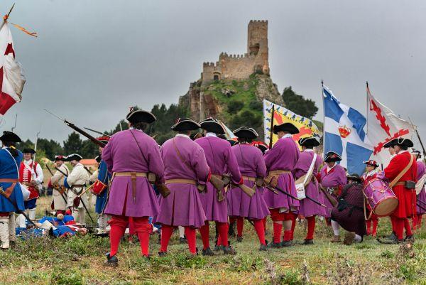 Almansa | Batalla de Almansa