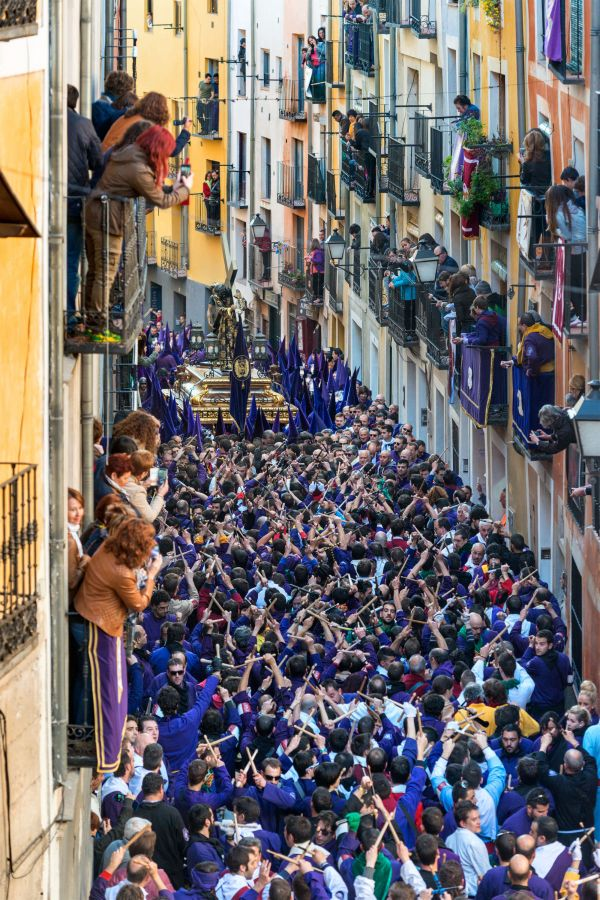 Cuenca | Semana Santa