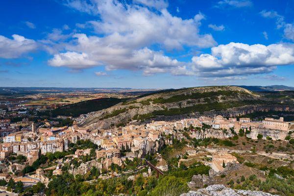 Cuenca | Cerro del Socorro