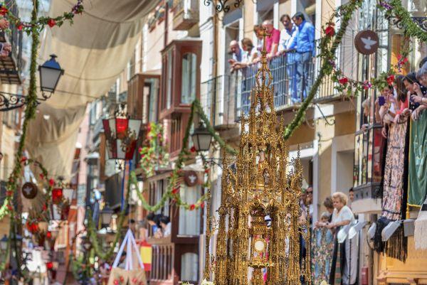 Corpus Christi | Toledo