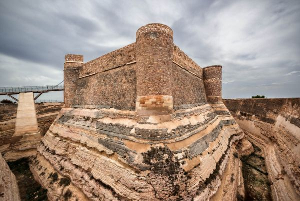 Chinchilla   Castillo