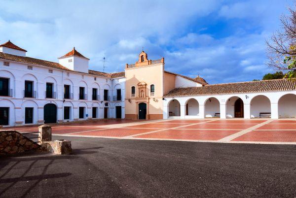Almansa | Santuario de Belén
