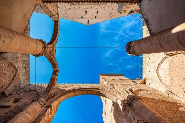 Argamasilla de Alba | iglesia parroquial de San Juan Bautista