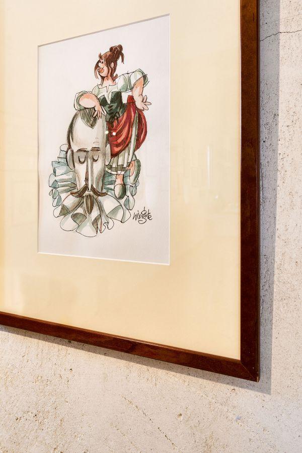 El Toboso (Museo de Humor Gráfico)