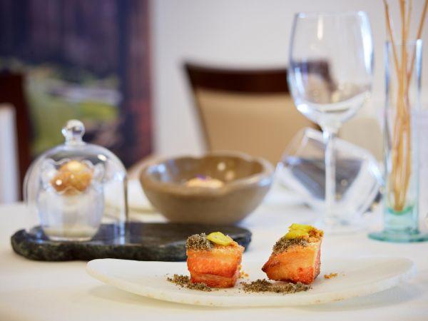 Restaurante Azafrán (Villarrobledo)