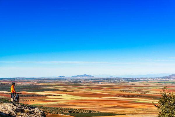 Sierra de los Yébenes