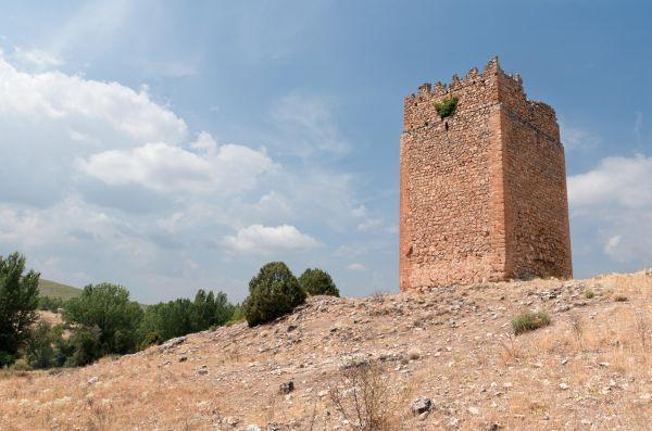 Torre Balbina (Villar del Humo)