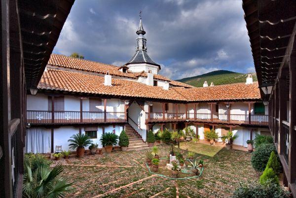 Santuario de la Virgen de la Sierra