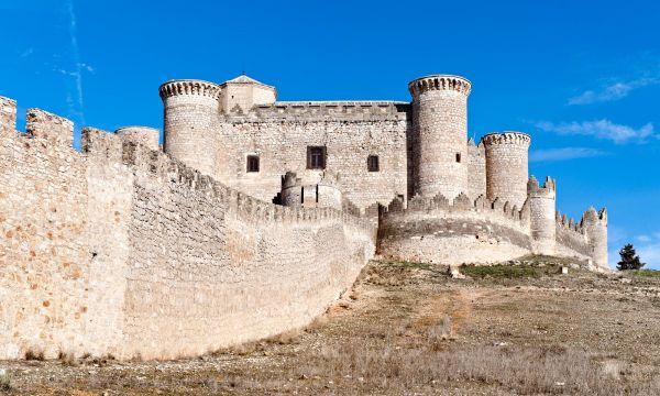 Belmonte (castle)