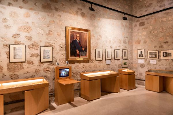 Torija (museo de Viaje a la Alcarria)