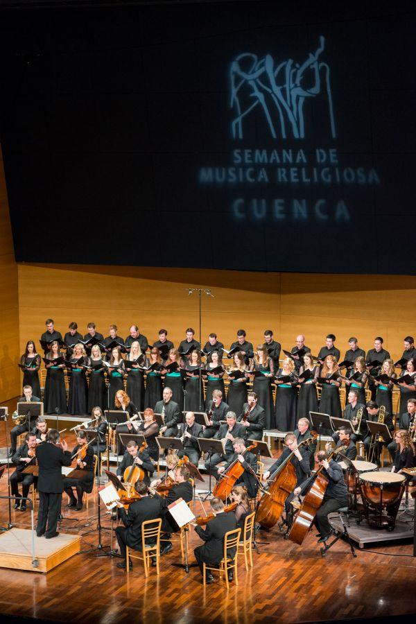Cuenca | Semana de Música Religiosa