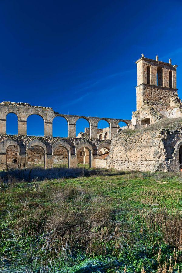 Monasterio de Óvila