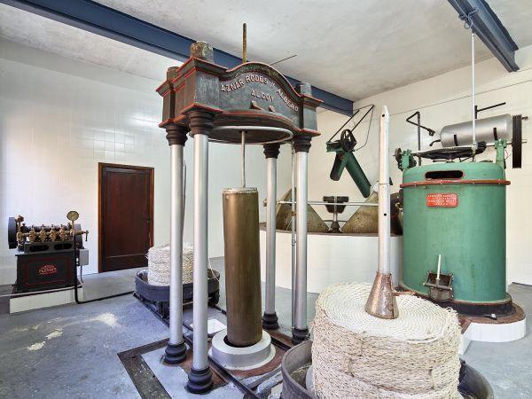 Museo de Bodega Villavid (Villarta)