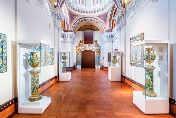 Museum Ruiz de Luna (Talavera de la Reina)