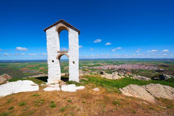 Almodóvar del Campo | Mirador De La Ermita de Santa Brígida