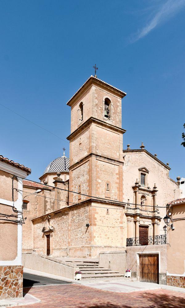 Peñas de San Pedro