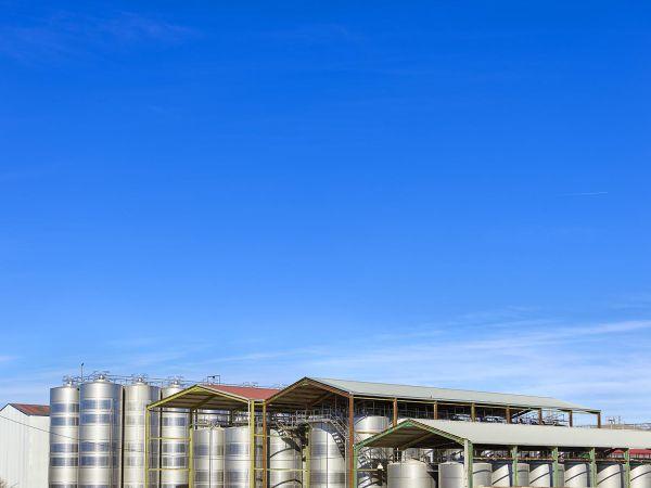 UCI Warehouse (Iniesta)
