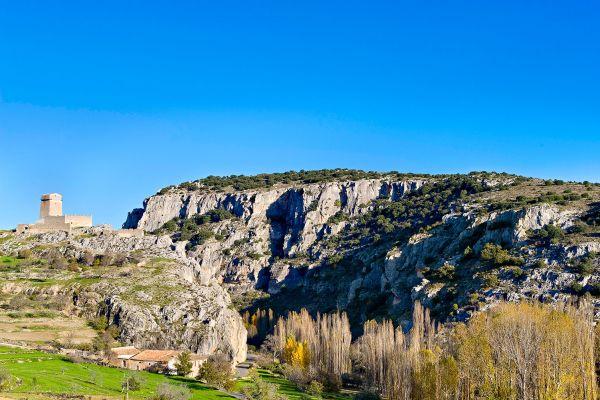 Castillo del Taibilla