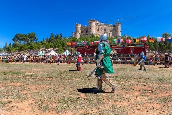 Belmonte (Combate Medieval)