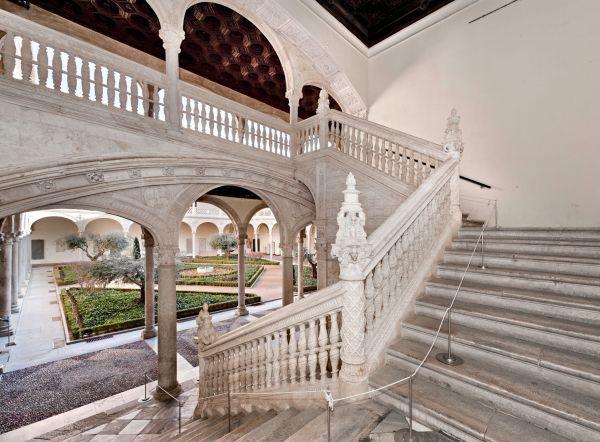 Santa Cruz Museum (Toledo)