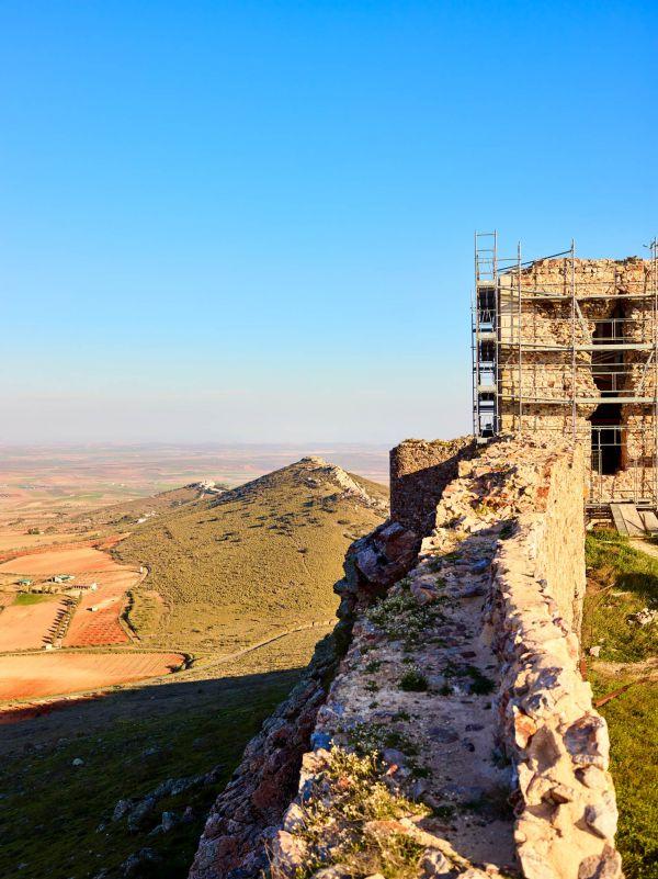 Mora | Castillo de Peñas Negras