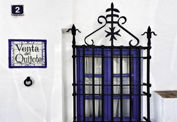 Puerto Lápice (Venta del Quijote)