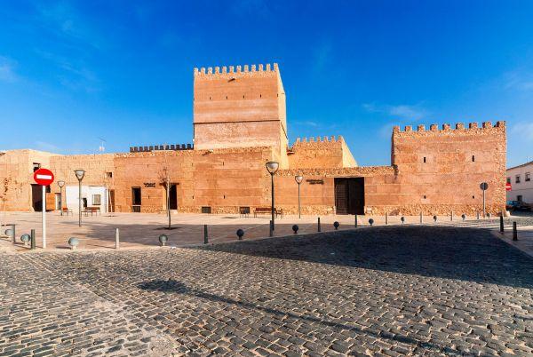 Pilas Bonas Castle