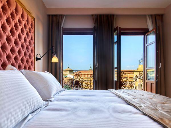 Hotel Boutique Adolfo | Toledo