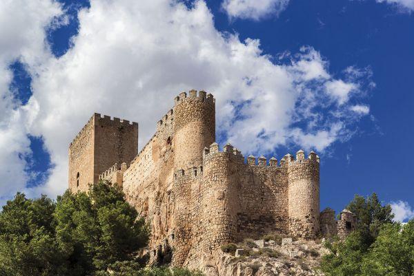 Almansa | Castillo