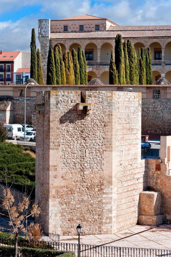 Torreón de Alvar Fáñez de Minaya