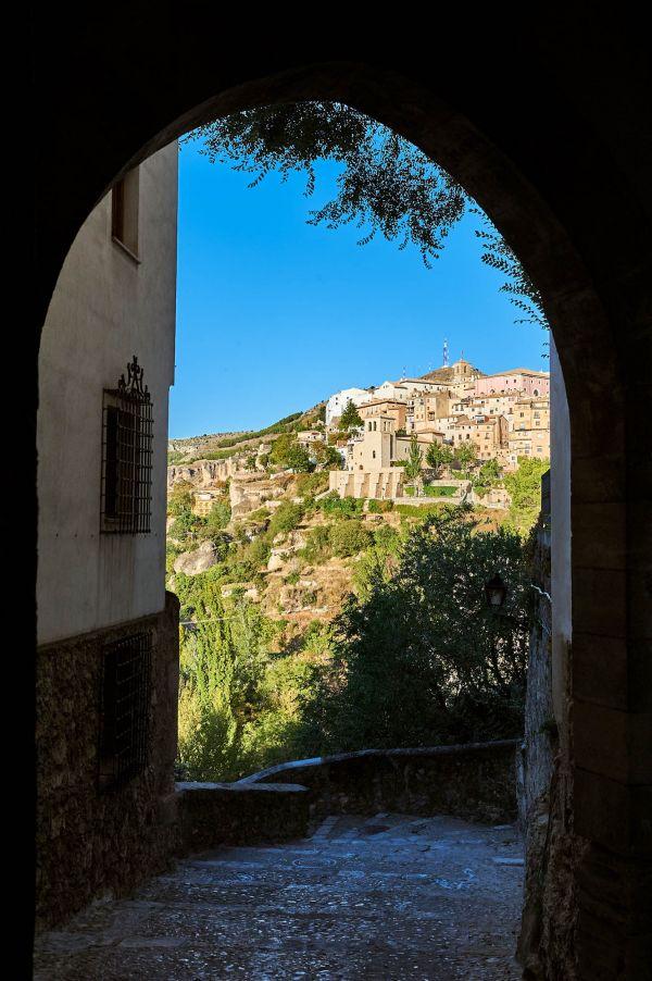 Cuenca | Hoz del Júcar