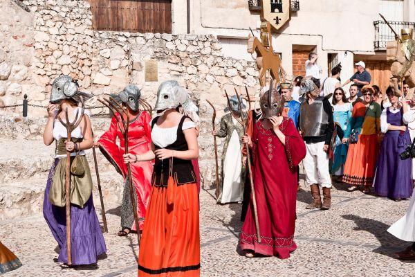 Hita (Jornadas Medievales)