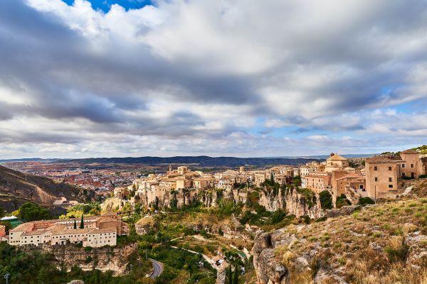 Cuenca | Desde el castillo