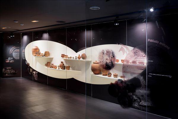 Museo de Libisosa (Lezuza)
