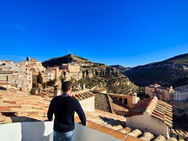 Hotel Convento del Giraldo | Cuenca