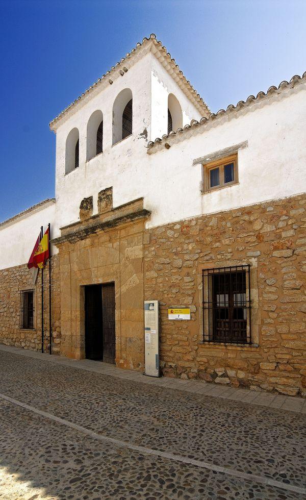 El Toboso (Casa de Dulcinea)