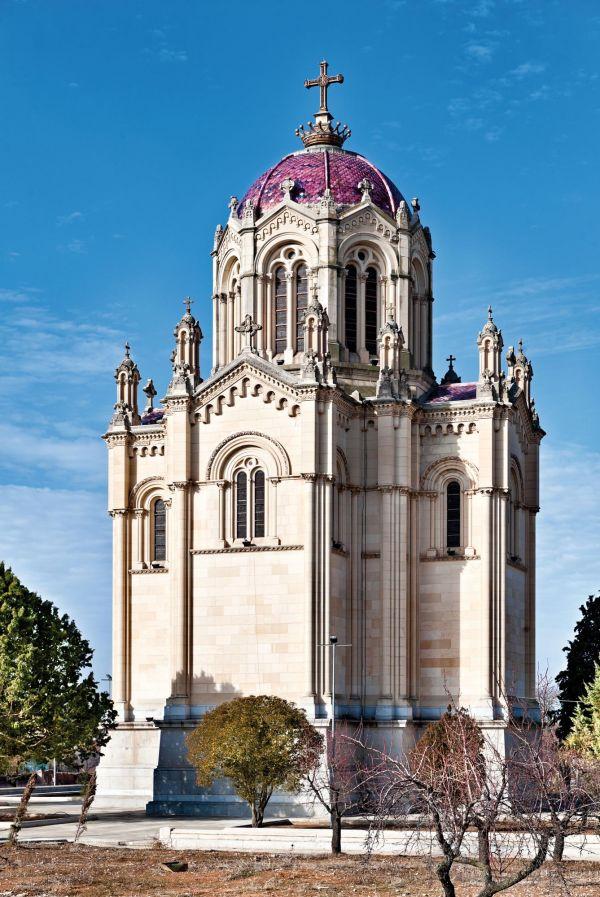 Panteón de la Duquesa del Sevillano