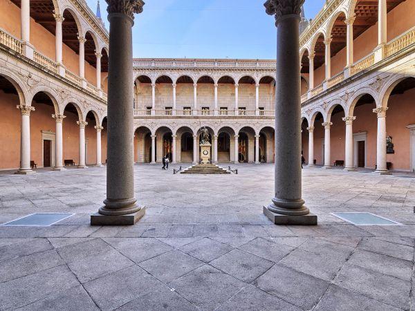 Alcázar (Toledo)