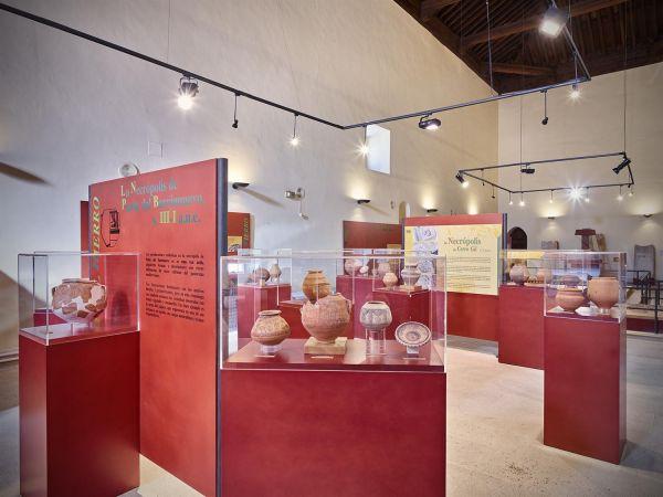Iniesta Museum