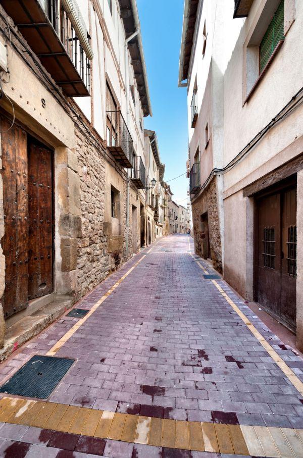 Molina de Aragón | Judería