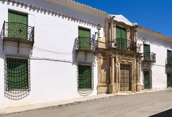 Las Pedroñeras | Casa de los Molina