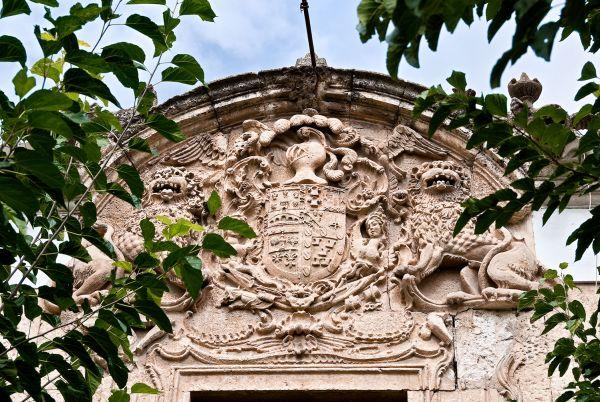 La Roda (Palacio de la Condesa de Villaleal)