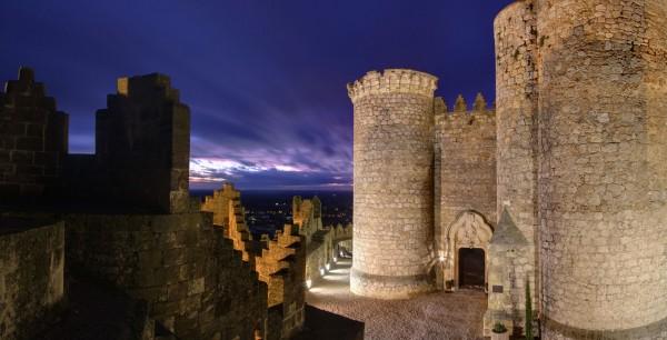 Belmonte (castillo)