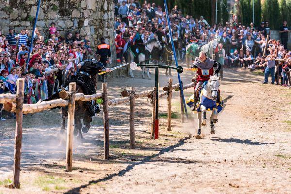 Oropesa (Medieval Days)