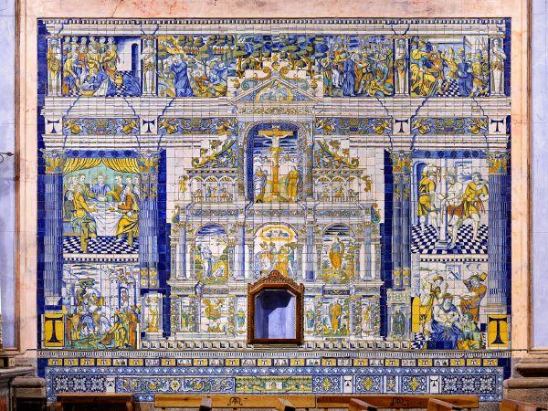 Retablo de Nuestra Señora del Prado (Talavera de la Reina)