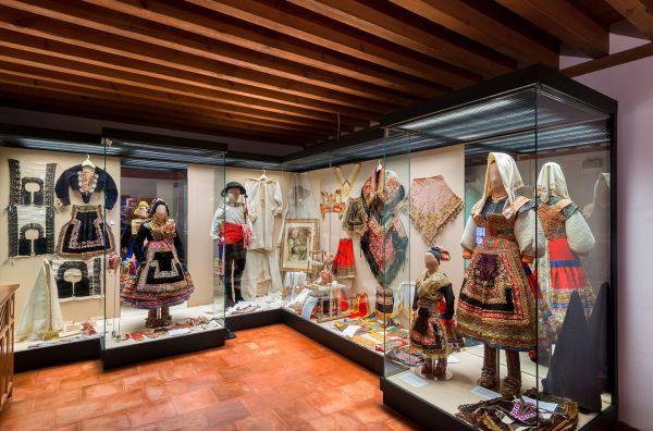 Lagartera | Museo Municipal