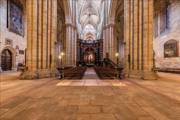 Sigüenza (Catedral)