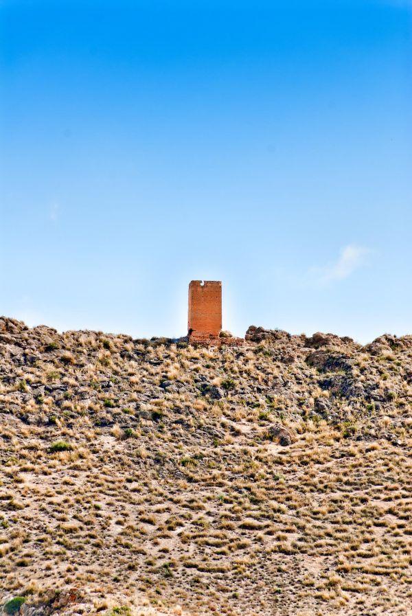 El Castellar de la Sierra