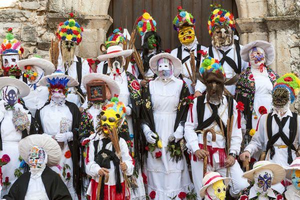 Almiruete (Carnaval)